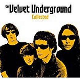 Velvet Underground - Velvet Underground Collected (Gatefold sleeve) [180 gm 2LP black vinyl]